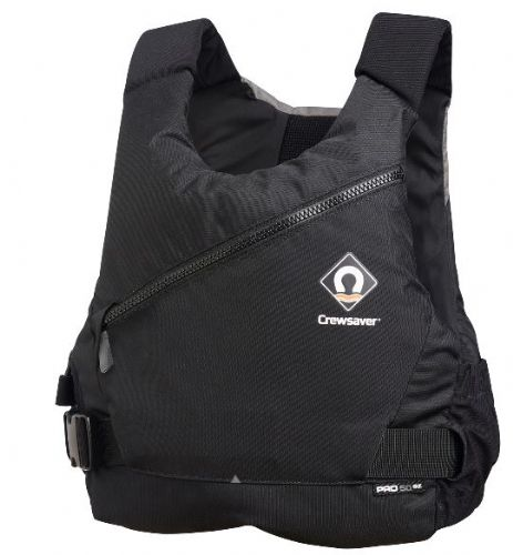 Crewsaver Pro 50N Side Zip Buoyancy Aid